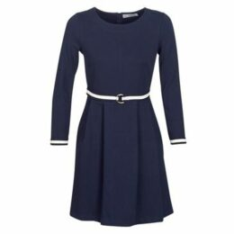 Petit Bateau  TIMATY  women's Dress in Blue