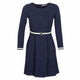 Petit Bateau  TIMATY  women's Dress in Blue