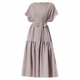 Meem Label - Porter Beige Dress
