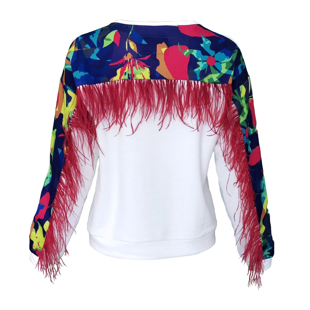 Gung Ho - Coral Reef Dress