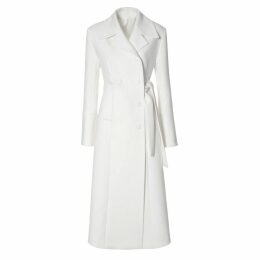 Talented - Long Light Batista Dress