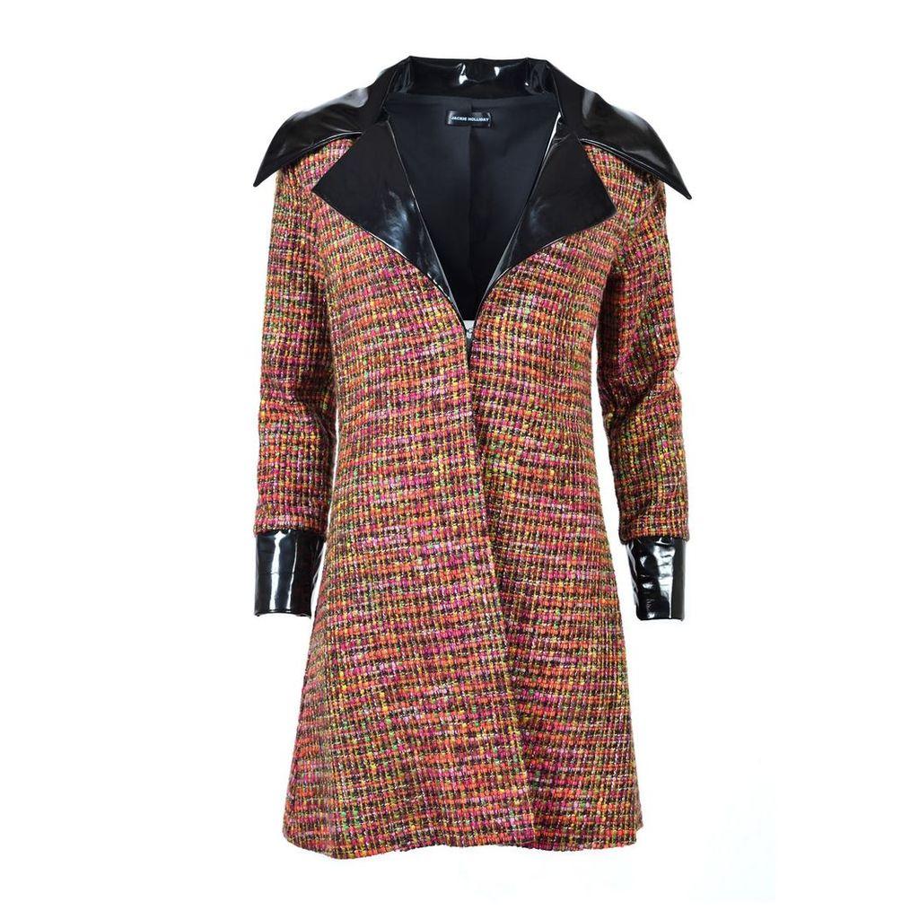 Jackie Holliday - Adelaide Jacket