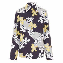SABINNA - Kiki Flower Shirt
