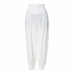 Hayley Menzies - Long Sunrise Rodeo Cardi-Coat Red and Pink