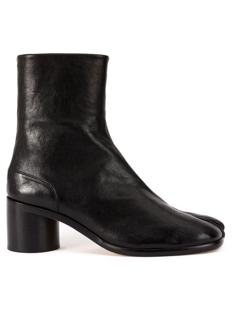 Maison Margiela ankle boots - Black