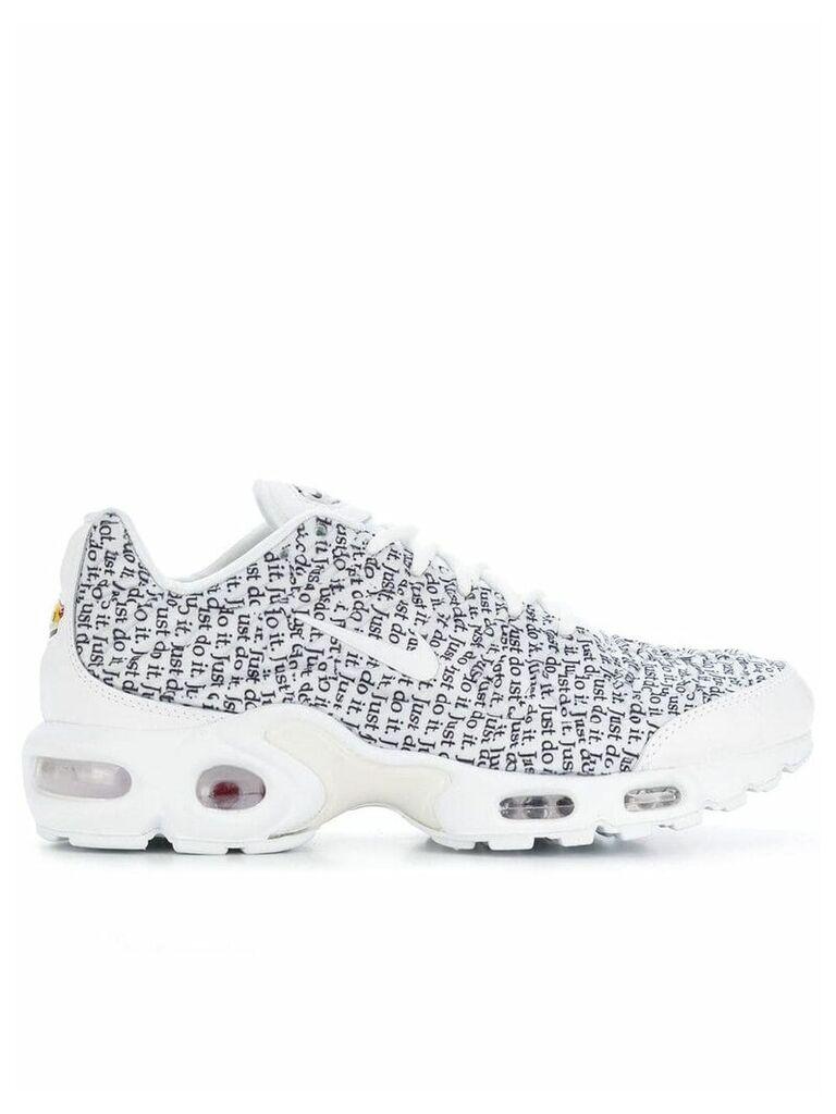 Nike Air Max Plus SE sneakers - White