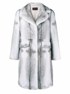 Cara Mila Renee coat - Grey