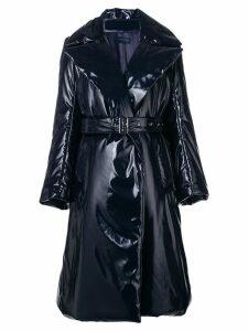 Eudon Choi Charters coat - Blue
