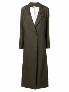 Edeline Lee Weimar coat - Green