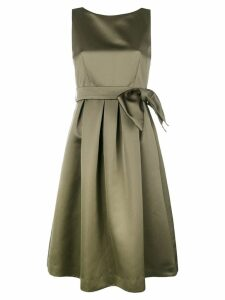 P.A.R.O.S.H. bow party dress - Green