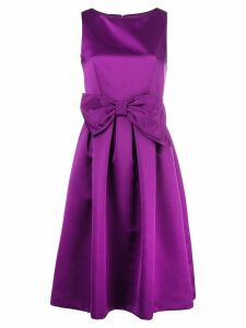 P.A.R.O.S.H. Palu dress - Purple