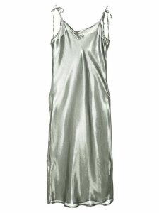 Georgia Alice Hils dress - Metallic