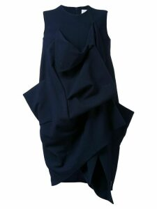 Enföld napkin dress - Blue