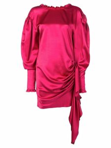 Magda Butrym Torrance dress - Pink