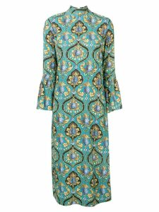 La Doublej happy wrist dress - Blue