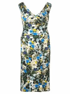 Erdem Jyoti dress - White