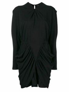 Isabel Marant Toa dress - Black