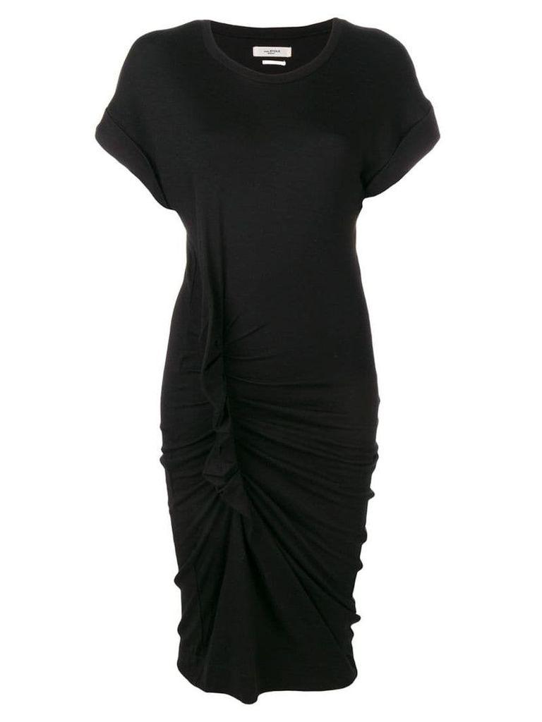Isabel Marant Étoile Jisa jersey dress - Black