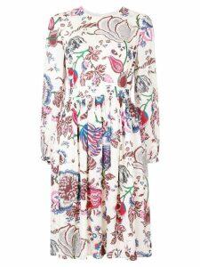 Tory Burch London dress - Neutrals