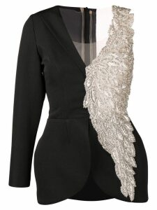 Loulou Angel Blazer - Black