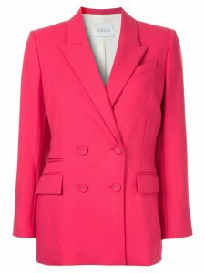 Racil Archie double breasted blazer - Pink