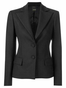 Pinko buttoned blazer - Black