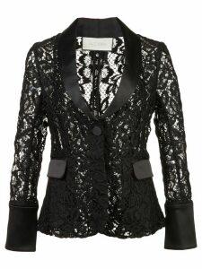Alexis Bonis jacket - Black