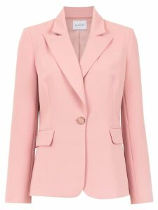 Olympiah Paradiso panelled blazer - Pink