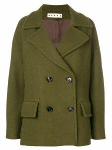 Marni military jacket - Green