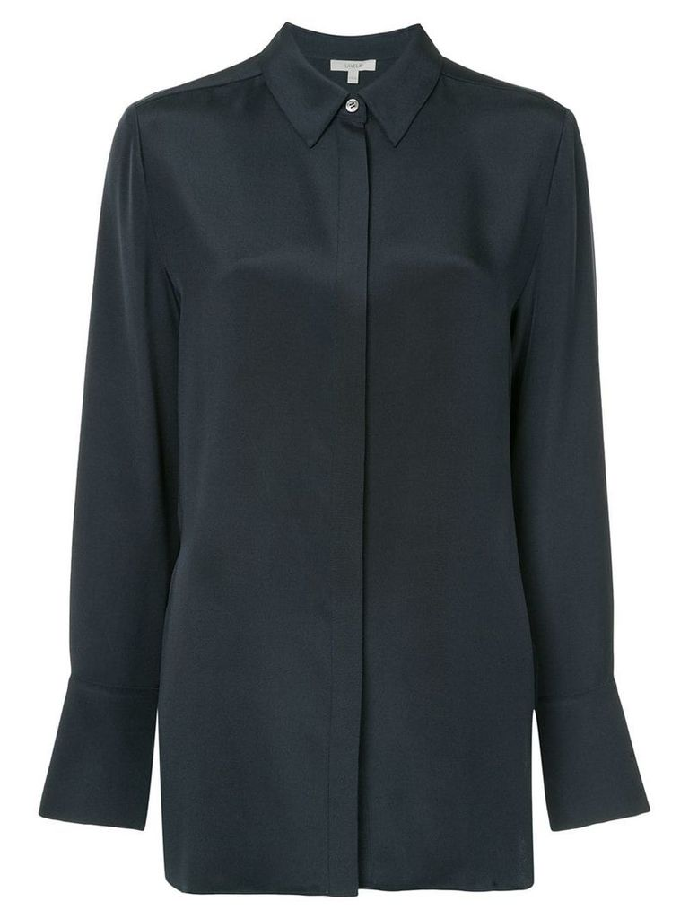 Layeur button down shirt - Blue
