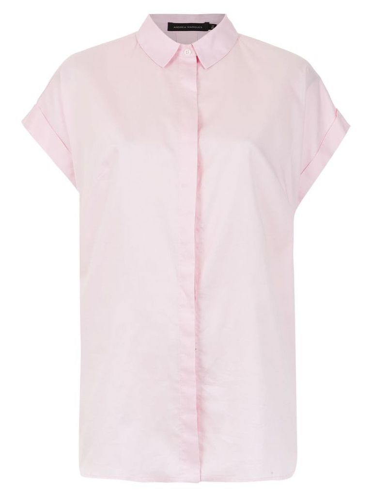 Andrea Marques shirt - White