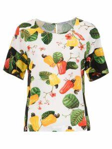 Isolda Buriti blouse - Multicolour