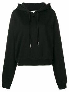 Off-White arrow hoodie - Black