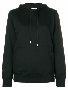 1017 ALYX 9SM pull-over hoodie - Black