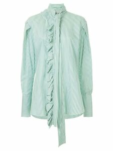 Maggie Marilyn Second Nature shirt - Green