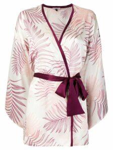 Gilda & Pearl Kew kimono - Pink