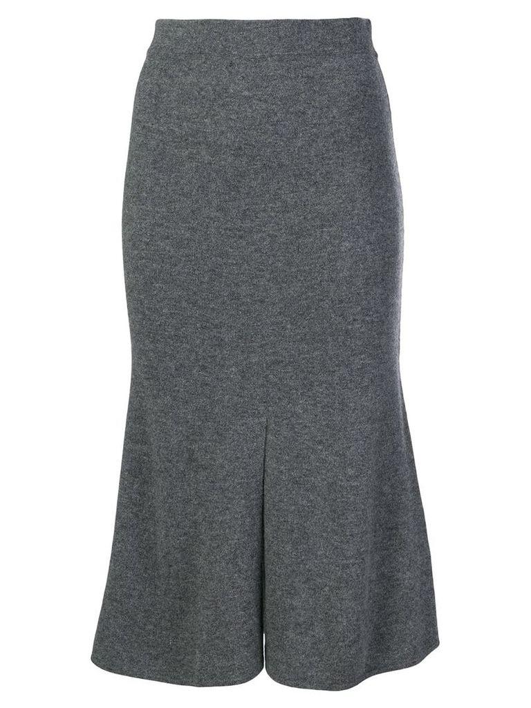 Cashmere In Love Tish skirt - Grey