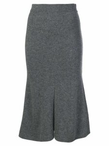 Cashmere In Love Tish skirt - Grey