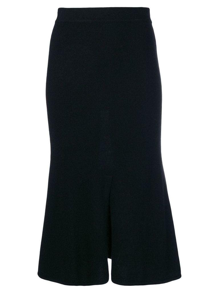 Cashmere In Love Tish skirt - Black