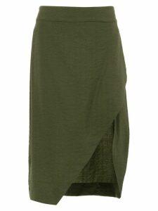 Olympiah Maggiolina skirt - Green