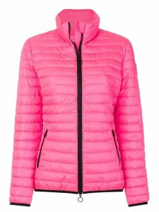 Emilio Pucci short padded coat - Pink