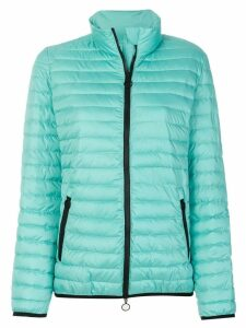 Emilio Pucci short padded coat - Green