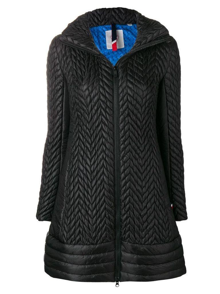 Rossignol Rosine coat - Black