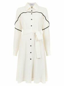 Olympiah Jasmine dress - White