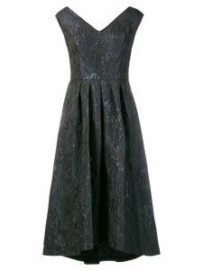 Lauren Ralph Lauren Angelicara midi dress - Black
