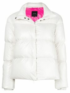 Duvetica padded jacket - White