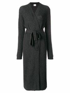 Le Kasha Austin cardi-coat - Grey