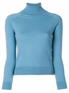 Stella McCartney basic jumper - Blue