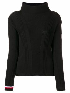 Rossignol Cinetic sweater - Black
