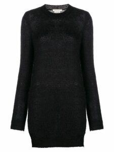 1017 ALYX 9SM dress-like knitted jumper - Black